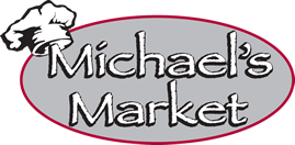 Michael's Market where we specialize in restaurant quality breakfast and lunch as well as takeaway dinners located in Salem, NH